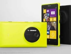 Cell Guru this week: Nokia Lumia 1020, Micromax Canvas 4 and more