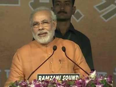 Video : Modi's challenge: Six years of NDA vs 10 years of UPA