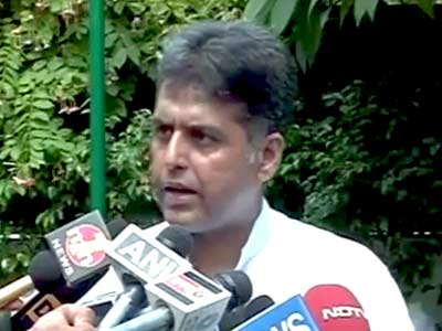 Videos : नरेंद्र मोदी के 'धर्मनिरपेक्ष' कटाक्ष पर कांग्रेस का पलटवार