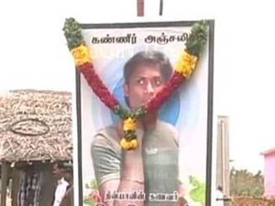 Video : Tamil Nadu: Dalit man's parents question police's suicide theory