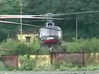 Video : In Uttarakhand, the under-played but crucial role of gutsy civilian pilots