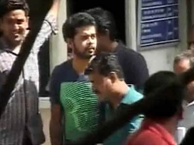 Video : IPL spot-fixing probe: Phone intercepts played out in court