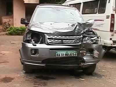 Video : Bangalore hit-and-run case: SUV driver who killed 4 surrenders in court