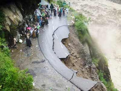 Video : Uttarakhand tragedy: one month on