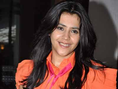 Video : Ekta Kapoor to direct a biopic