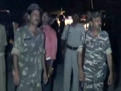 Video : Five jawans killed as 50 Maoists attack their camp in Bihar, loot arms