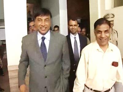 Video : ArcelorMittal was never interested, didn't meet milestones: Odisha minister