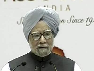 Video : Critics focus on one bad year; this makes for good TV, says PM