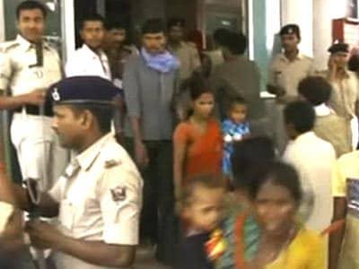 Videos : पटना के अस्पताल में गैस लीक से अफरा-तफरी