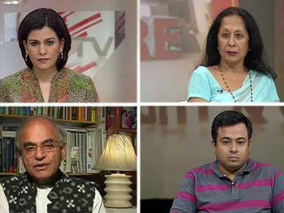 Video : Is the PM making excuses for the UPA's failings?