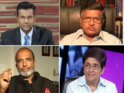 Video : CBI clean chit to Pawan Bansal: court not convinced?
