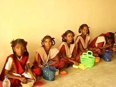 Video : Mid-day meals: a reality check
