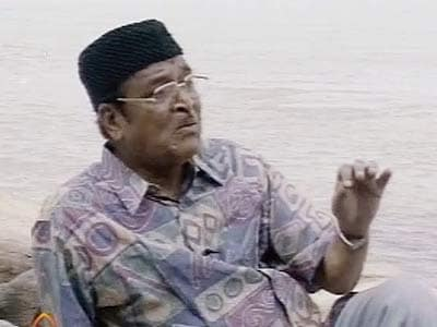 Video : The Third Eye India@60: Musicians sans frontiers (Aired: July 2007)