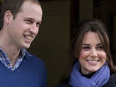 Video : प्रिंस विलियम और केट को पुत्र रत्न की प्राप्ति