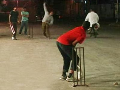 Video : Pakistan's Ramadan cricket carnival