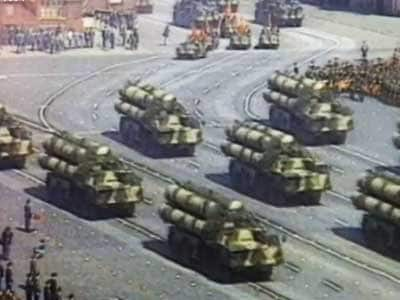 Video : The World This Week: Soviet Union freezes nuclear testing (Aired: October 1991)
