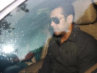 Video : Salman Khan charged with culpable homicide, pleads not guilty