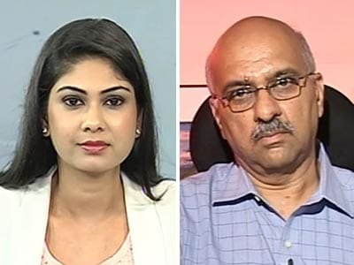 Video : Eye on shale gas ramp-up: Sushil Choksey on RIL's quarterly results