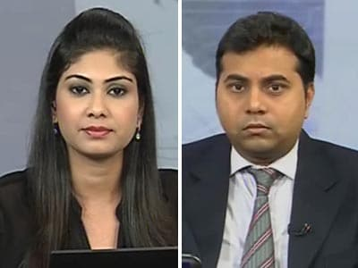 Video : Nifty to remain in a range, says Mayank Mehta of LKP Securities