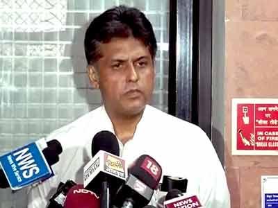Videos : मनीष तिवारी ने नरेंद्र मोदी को दी बहस की चुनौती