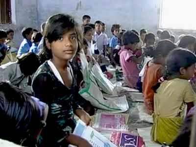 Videos : बिहार : बच्चे नहीं खा रहे स्कूल का खाना