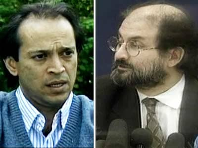 Video : Salman Rushdie, Vikram Seth: Trials and triumphs