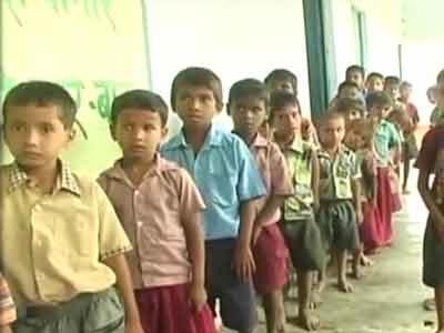 Video : Bihar's schools fail poor children, everyday