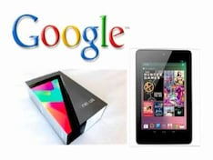 Google unveils the new Nexus 7 tablet and Android 4.3
