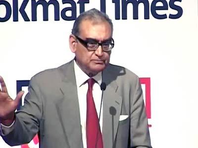 Video : मार्कण्डेय काटजू ने साधा नरेंद्र मोदी पर निशाना