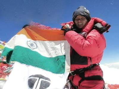 Video : एवरेस्ट की ऊंचाइयों से नहीं डरीं अरुणिमा सिन्हा