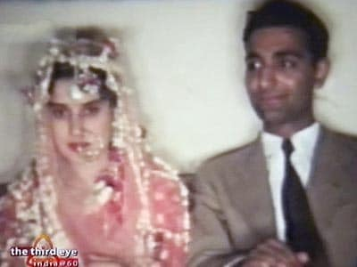 Video : Wedding diaries (Aired: September 2007)