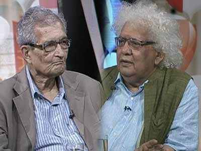 Video : The NDTV Dialogues: India and its contradictions