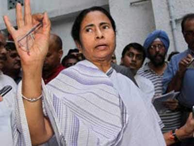 Video : Big test for Mamata: Counting for West Bengal panchayat polls today
