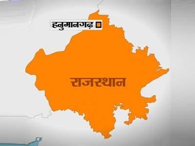 Video : राजस्थान : स्कूल बस-ट्रक में टक्कर, 10 बच्चों के मरने की आशंका