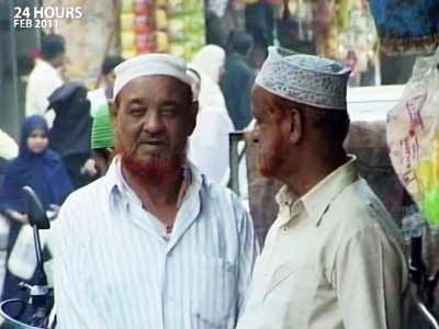 Video : 24 Hours: Dalit Muslims, an invisible minority (Aired: February 2011)