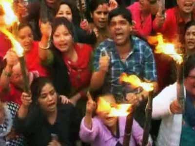 Videos : अलग राज्य की मांग को लेकर दार्जिलिंग बंद