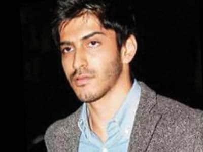 Meet Anil Kapoor's son Harshvardhan