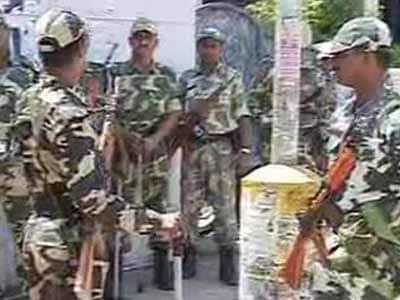 Video : After Telangana announcement, bandh in Seemandhra, upheaval in Congress