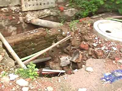 Video : Delhi's civic mess after rains: who's responsible?