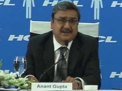 Video : HCL Technologies on Q4 results