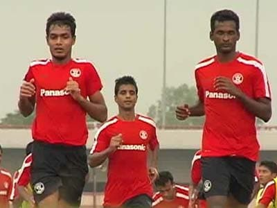 Video : IPL-style football league set to kick off in India