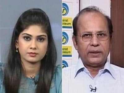 Video : Under-recoveries still high due to rupee: BPCL