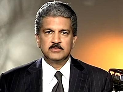 Video : Bold, frank and fearless: Anand Mahindra