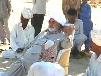 Video : Shunted Jaisalmer cop was acting against history sheeter with alleged links to Pak spies