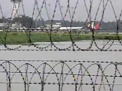 Video : Kochi airport closed, famous temple nearly submerged ahead of big gathering