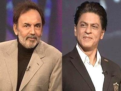 Video : India Questions Shah Rukh Khan