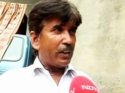 Video : Mosque wall demolished by land mafia to frame Durga: Waqf member
