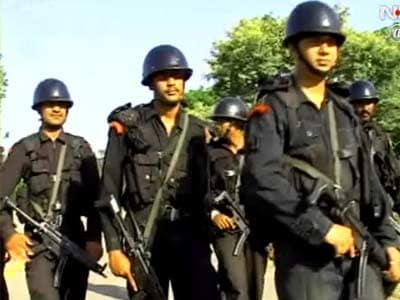 Videos : वतन के रखवाले : देश के रखवाले हैं ये एनएसजी कमांडो
