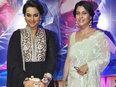 Star-studded evening at Ekta Kapoor's iftar party