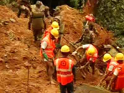 Video : Kerala rains: Cheerapara, once a tourist's delight, now a nightmare